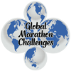 Global Marathon Challenges : Awesome unique bling & technical tops.