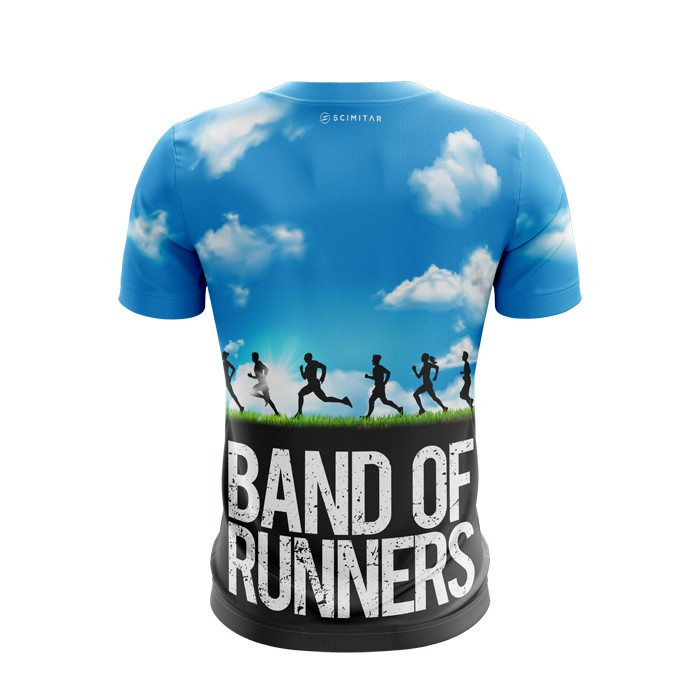 Band of Runners T-Shirt